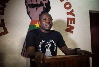 Affaire de 100 millions au Balai Citoyen: Guy Hervé Kam repond à l'Observateur Paalga