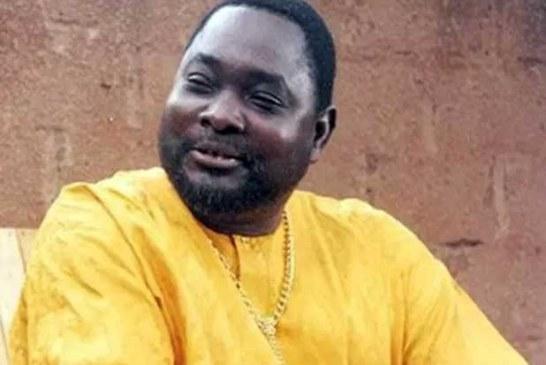 Décès à Ouagadougou du comédien Adama Ouédraogo alias ''Adam Ligdi''
