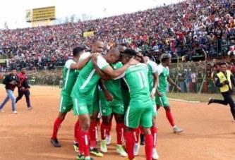 Football: Pour la première fois de son histoire, Madagascar première sélection qualifiée pour la CAN 2019 Featured