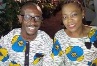 Congo: Ils simulent leur mariage sur facebook