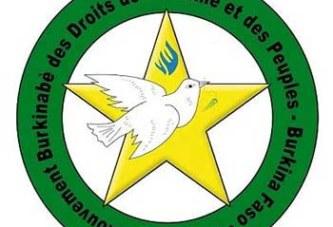4e anniversaire de l'insurrection populaire d'octobre 2014 : Le MBDHP appelle à la Mobilisation