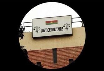 Justice militaire: 15 millions pour examiner une plainte.