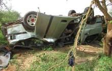 EDUCATION : Trois agents du MENA ont peri dans un accident sur la route de Koudougou (l'identité des victimes)