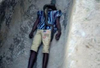 Ghana : Un charmeur mordu à mort à Damongo par son ami serpent