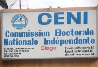 CENI: Ça se complique, les 5 commissaires reviennent à la charge et répondent à Newton Ahmed Barry