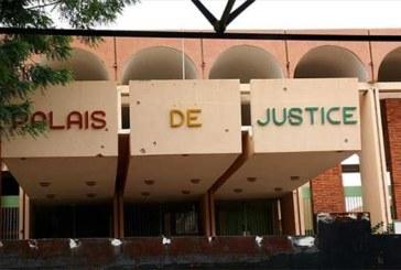 Burkina: le gouvernement encourage la justice à «assumer ses responsabilités»