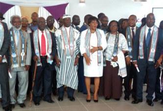 Présidentielle 2020: Pour sauver la Côte d'Ivoire, les Leaders religieux créent la PLCRD
