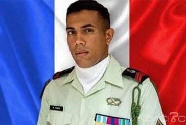 Mali : Mort accidentelle d'un soldat français de l' opération Barkhane
