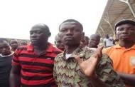 Ouagadougou: Des militaires radiés qui « campaient » vers BF1  embarqués
