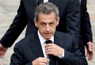 Justice: le renvoi de Sarkozy confirmé en appel dans l'affaire Bygmalion