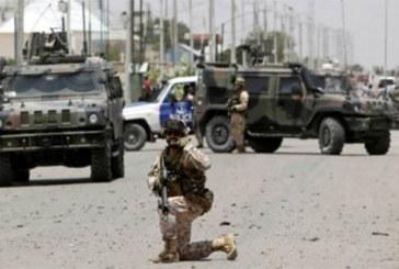 Somalie: attaque d'un convoi d'une mission de l'Union européenne