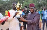 Coupe du Ministre des Sports et des Loisirs: La Présidence du Faso conserve son titre en maracana