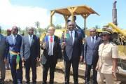 Côte d'Ivoire : Les travaux de l'Académie internationale de lutte contre le terrorisme lancés à Jacqueville