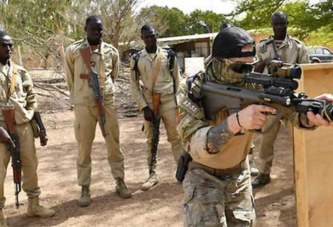 Burkina Faso : La guerre impitoyable aux terroristes