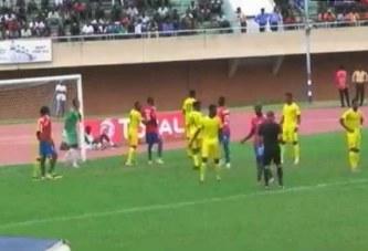 CAN 2019 : le Togo Bat la Gambie, et revient à 2pts de l'Algérie..