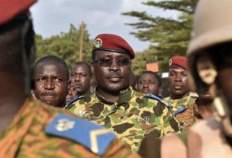 Yacouba Isaac Zida au président Roch Kaboré et au MPP: «Ce qui vous attend est inévitable»