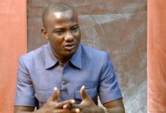Côte d'Ivoire : Alpha Yaya Touré député-maire, « L'élection présidentielle de 2020 ne concerne pas Soro »