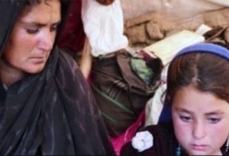 Afghanistan: une mère vend sa fille de 6 ans pour nourrir sa famille