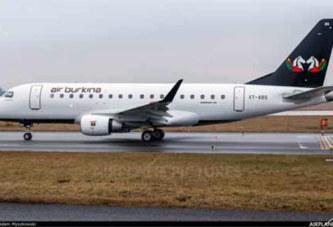 Burkina: Flots et flops tumultueux de la compagnie Air Burkina. DOCUMENT EXCLUSIF