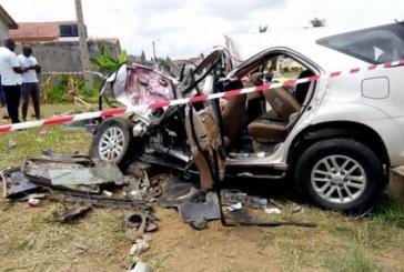 Côte d'Ivoire – Dabou: Un fou provoque un grave accident de la route; deux morts