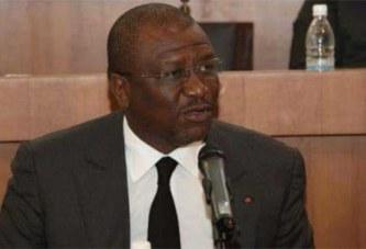HAMED BAKAYOKO ( Ministre d'Etat, Ministre ivoirien de la Défense) :« L'Etat de Côte d'Ivoire ne doit plus rien au mutins »