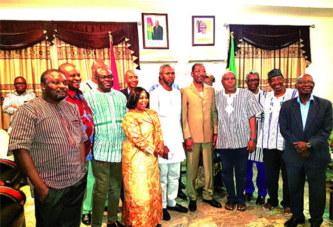 Union parlementaire africaine : Alassane Bala Sakandé élu Président