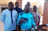 Burkina Faso : Le balai citoyen chez Alassane Bala Sakandé
