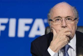 La Fifa «doit enquêter sur Infantino», estime Blatter