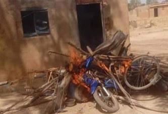 Burkina Faso – Ouagadougou: La chasse aux Kogloweogos ouverte par les bouchers dans le Kadiogo