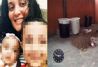 Drame : une femme enterrée vivante par ses beaux-parents