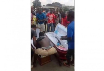Côte d'Ivoire : Vives tensions à la morgue de Yopougon, un cadavre extrait de son cercueil