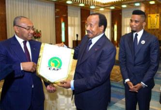 Cameroun : La CAF tranche, pas de CAN 2019 au Cameroun, le pays va faire appel
