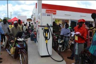 Hausse du prix du carburant: une grève générale en vue?