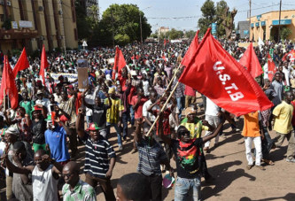 Grande marche de protestation du 29 novembre: Les principaux points de rassemblement et de départ à travers le pays