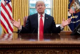Etats Unis : CNN attaque la Maison Blanche en justice