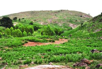 Commune de Garango : Boulgou, la colline qui fait des miracles