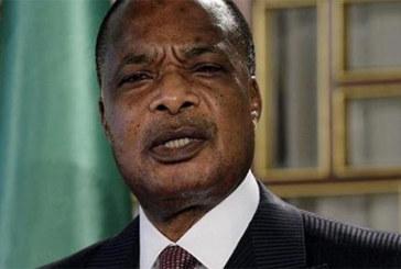 Congo: La décision du président pour réduire le train de vie du gouvernement