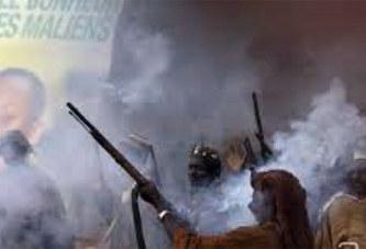 Mali : Quatre chasseurs Dogons abattus lors d'un affrontement avec les Famas au centre