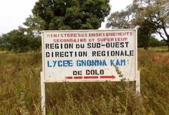 Burkina Faso: Pour cause de génies les cours suspendus au lycée départemental de Dolo