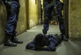 Afrique du Sud: Un policier tue sa femme et son beau-frère en plein tribunal