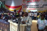 Eddie Komboigo : « Le gouvernement Thiéba devrait rendre sa démission »