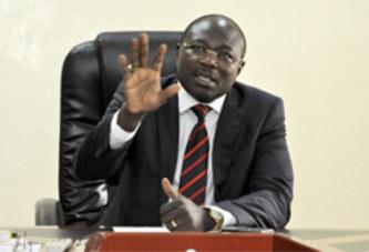 Eddie Komboïgo: «En trois ans le MPP et ses alliés ont ramené notre pays dans le moyen âge»