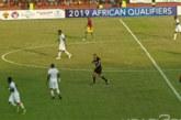 Côte d'Ivoire : CAN 2019, les éléphants arrachent le match nul à Conakry (1-1) et obtiennent leur ticket pour le Cameroun