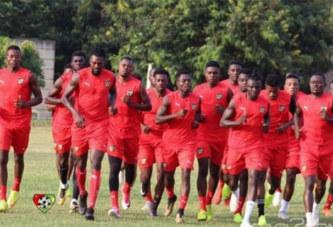 Togo : Elim. CAN 2019, les Éperviers contraints par des évangélistes à s'entrainer à l'État-major