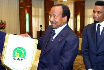 Cameroun : Eto'o annonce Messi et Ronaldinho avant l'ouverture de la CAN 2019
