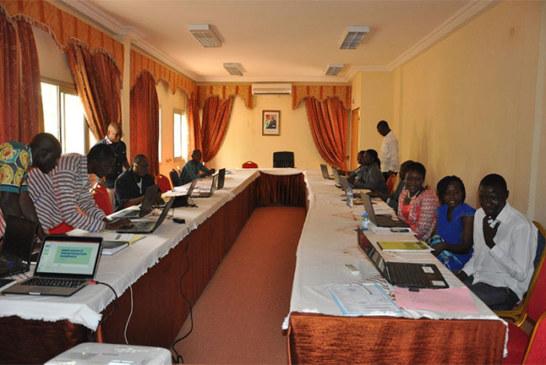 Programme de formation des cadres de l'administration publique: Pour une gouvernance plus transparente et collaborative