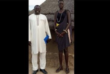 Soudan du Sud : Un père vend sa fille aux enchères sur Facebook