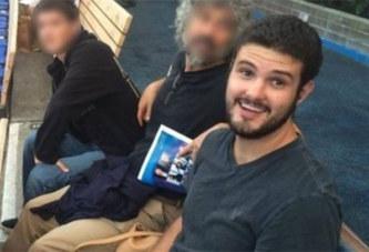 Il avait survécu à la fusillade de Las Vegas pour mourir à celle de Thousand Oaks