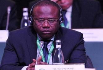 Ghana: La FIFA bannit à vie l'ex président de la fédération de football