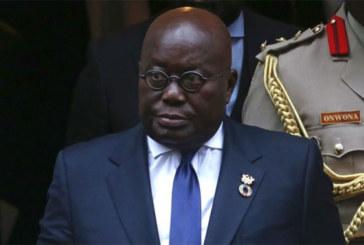 Ghana : enfin un budget sans le FMI pour Akufo-Addo